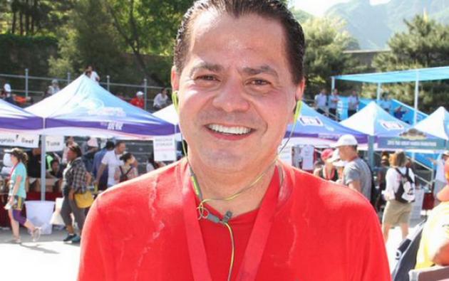 Marquina, un neumólogo venezolano de profesión, falleció de un infarto.
