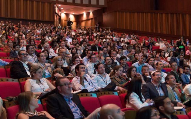 La III edición de Reinvention se desarrollará el 21 y 22 de octubre en el Teatro Sánchez Aguilar.