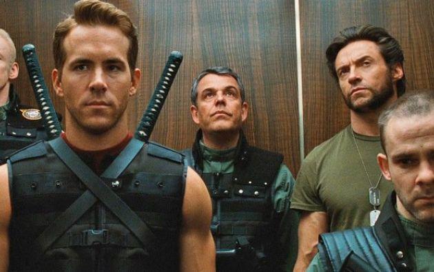 El actor Ryan Reynolds mantiene un récord al interpretar a varios personajes de Marvel y DC Comics.