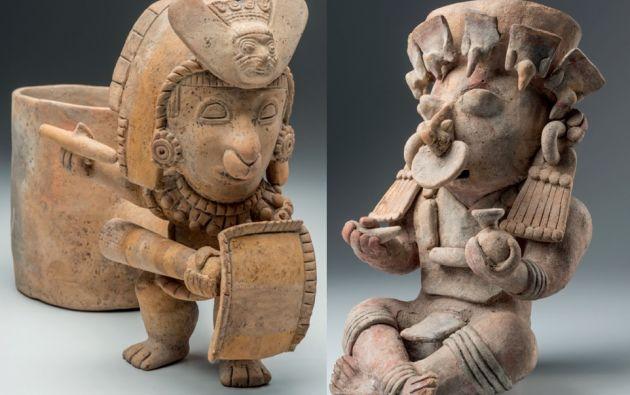 Fotos: cortesía Ministerio de Cultura y Patrimonio