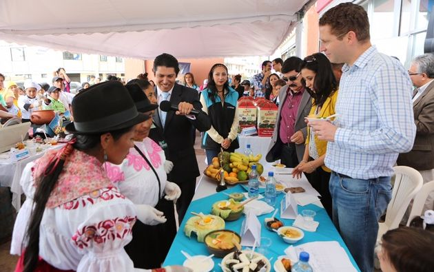 Foto: Alcaldía de Quito