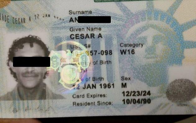 Prisi n para peruano que provoc incidentes en un avi n for Portal del ministerio del interior