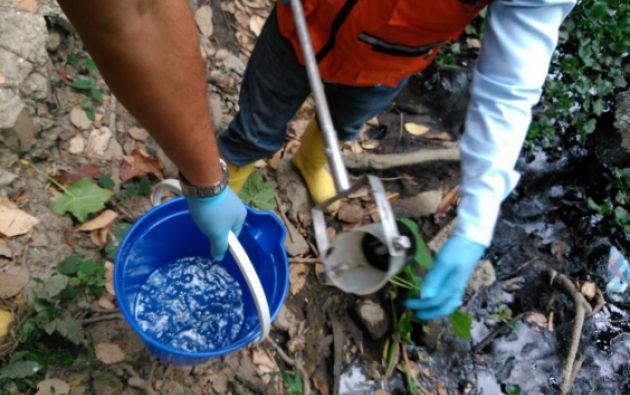 Foto: Ministerio del Ambiente