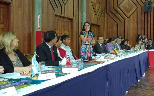Foto: Comercio Exterior