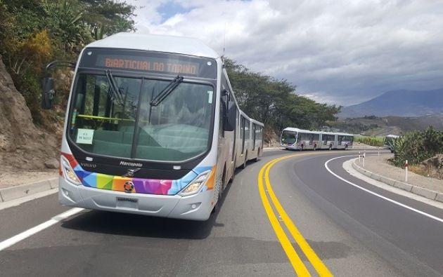 Foto: Municipio de Quito