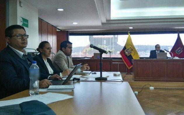 Foto: Fiscalía General del Estado