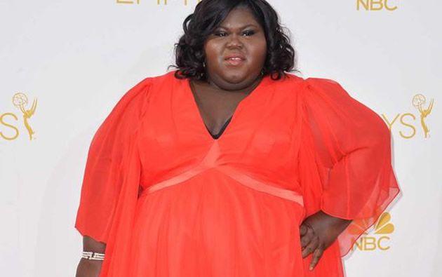 La actriz afroamericana ha logrado grandes resultados con esfuerzo, comidas menos calóricas y ejercicio físico   Foto: Internet
