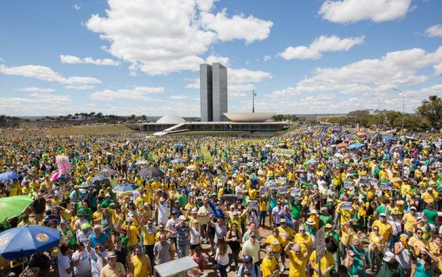 Foto: Metrópoles (Brasil).