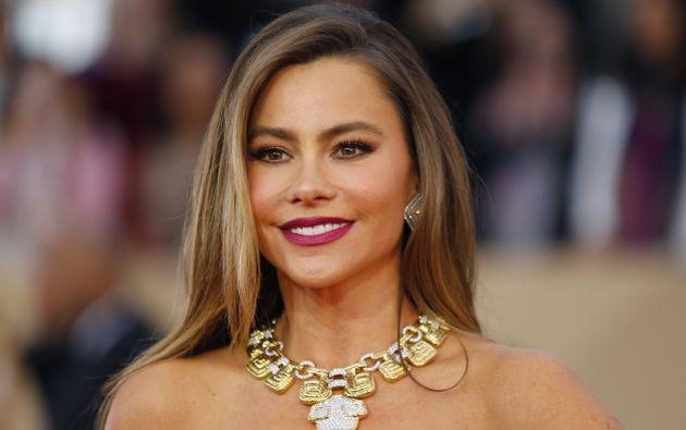 La actriz colombiana ha dicho que quiere mantener los embriones congelados indefinidamente. Foto: REUTERS.