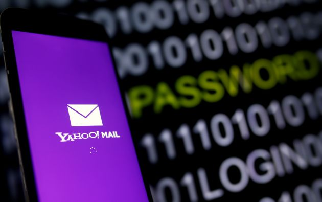 Las nuevas víctimas se suman a los afectados por un pirateo anterior a 500 millones de cuentas. Foto: REUTERS.