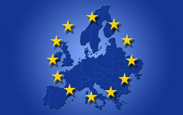 El 11 de noviembre Ecuador se unió al acuerdo multipartes con la Unión Europea, un bloque de 28 estados. Foto: Internet