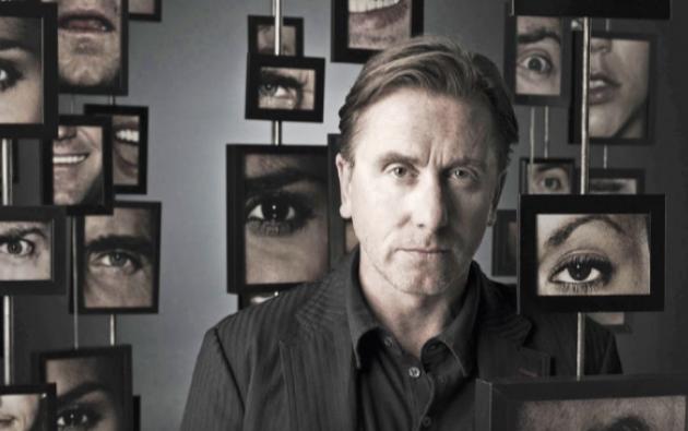 """Tim Roth es el protagonista de """"Lie to Me"""", basada en los estudios de reconocimiento facial creados por el doctor Ekman. Foto: Agencias"""