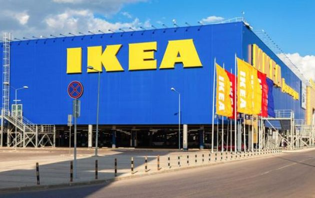 La firma Ikea retiró 29 millones de cajoneras defectuosas del mercado. Foto: Tomada de Infobae