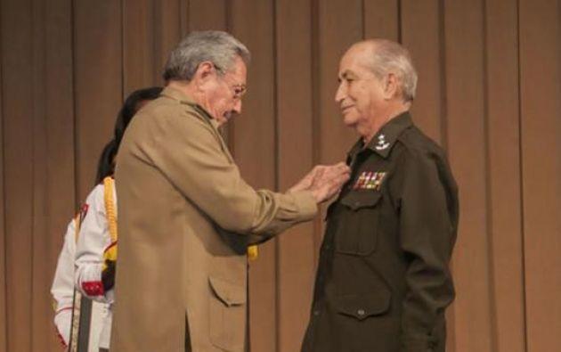 Menos de dos meses después de la muerte de Fidel Castro, otro antiguo miembro del Partido Comunista de Cuba falleció a los 78 años.  Foto: 14ymedio