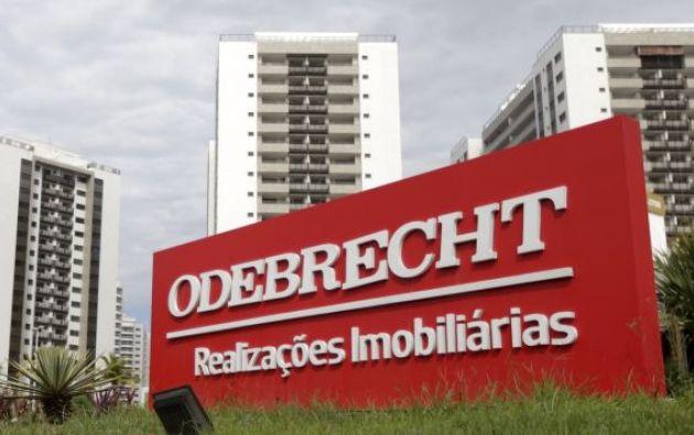 Entre 2007 y 2016, pagos indebidos de Odebrecht por $ 33,5 millones en coimas causaron beneficios por $ 116 millones. Foto: Agencias
