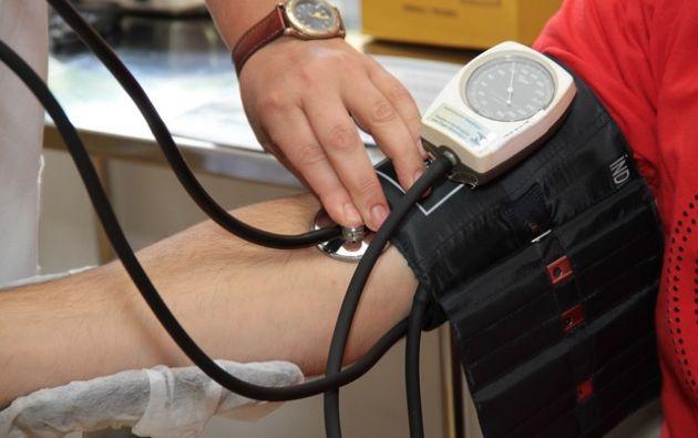 Hay muchos pacientes que afrontan momentos de estrés cuando son chequeados, incluso con una simple revisión de la presión arterial. Foto: Referencial Pexels