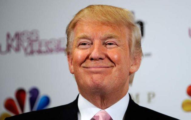 El médico personal del presidente reveló que toma finasteride, una droga que se usa también para tratar enfermedades de la próstata.