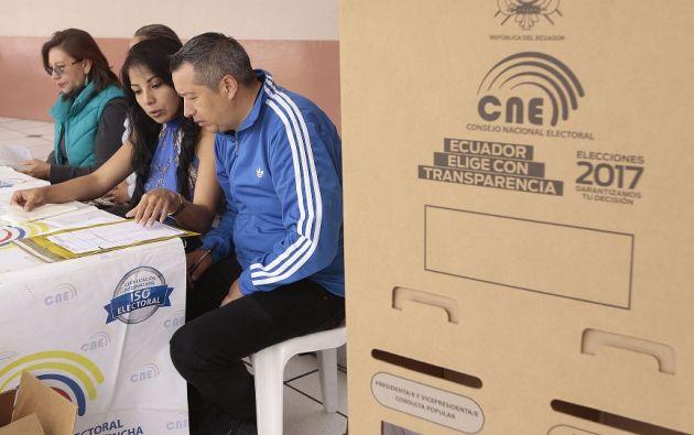 Foto: Agencia API