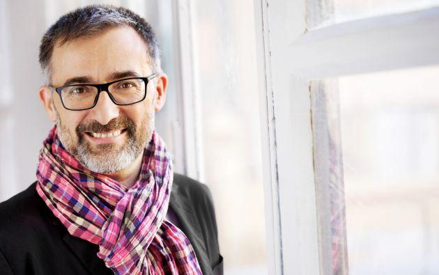 """Antoni Gutiérrez-Rubí es autor del estudio """"Millennials en Latinoamérica, una perspectiva en Ecuador"""". Foto: Tomada de www.miquelpellicer.com"""