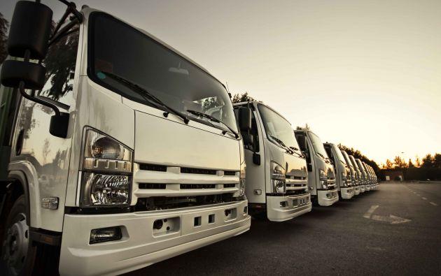 : Según Imveresa, hay más de 2.500 camiones QMC que están rodando por las carreteras del país. Foto: Cortesía Imveresa