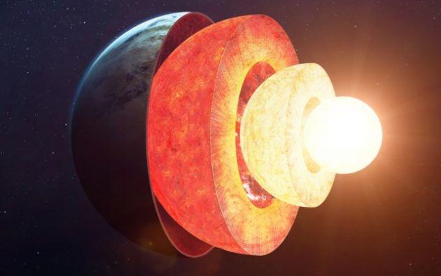 El cálculo fue realizado por científicos de la Institución Oceanográfica de Woods Hole en Massachusetts (EE.UU.), luego de un novedoso experimento. Foto referencial: Tomada de El Unitario.