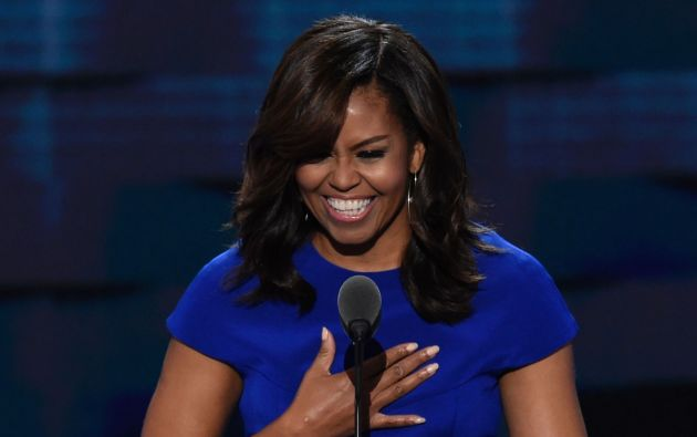 "Michelle Obama será consejera en ""MasterChef Junior"".