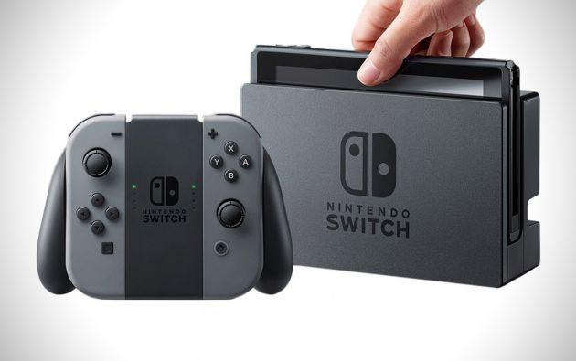 La nueva consola puede usarse conectada a un televisor o sobre la marcha: puede ser desprendida de la base y usarse de forma parecida a una tablet.| Foto: Internet.