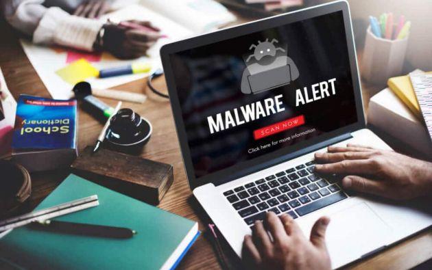 La fauna de los malware la componen, entre otros, virus, troyanos, gusanos, phishing y más.  Foto: Internet.