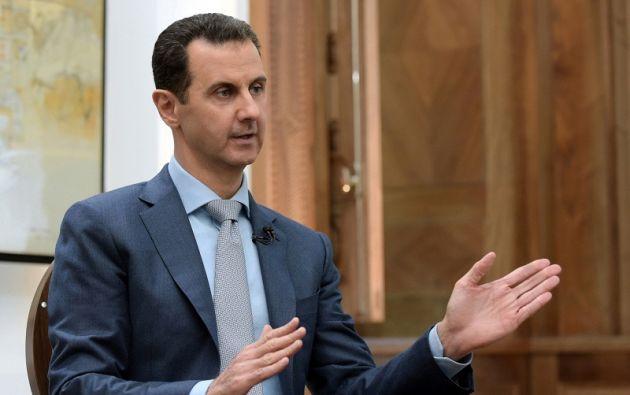 La misiva fue enviada a la ONU después de que el ejército sirio haya acusado a las tropas turcas de haber atacado su territorio.| Foto: Reuters.