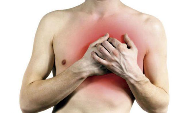 La investigación de Deloitte sostiene que las enfermedades cardiacas son la principal causa de muerte en la región.| Foto: Internet.