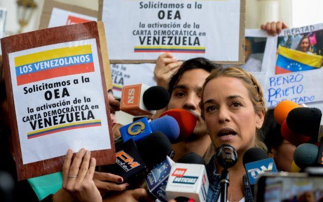 Foto: Archivo / AFP.