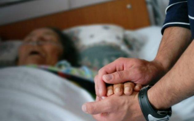 La legislación vigente en Holanda permite la eutanasia a personas que sufren de una enfermedad que no tiene perspectivas de mejoría.| Foto: Internet
