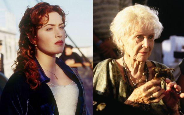 20 años han pasado del estreno de la cinta.| Foto: Internet
