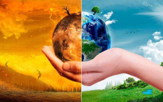 Naciones Unidas decidió designar el 22 de abril como el Día Internacional de la Madre Tierra al reconocer que nuestro planeta y sus ecosistemas son el hogar de la humanidad. Foto: referencial