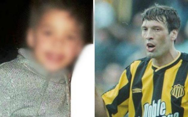 """El hijo menor del ex futbolista Luis """"Lucho"""" Romero fue hallado sin vida junto al cuerpo de su entrenador."""