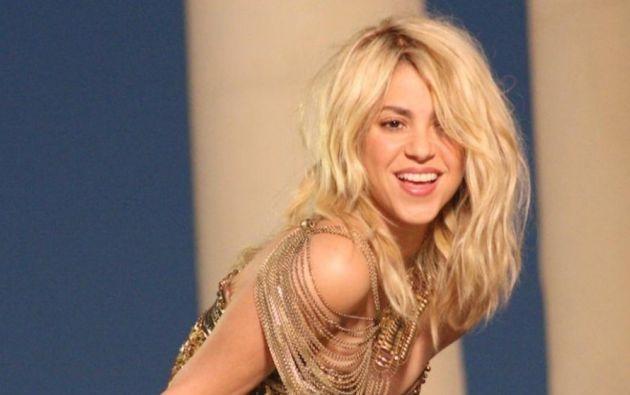 Shakira se ha sometido a todo tipo de dietas.| Foto: La Vanguardia.