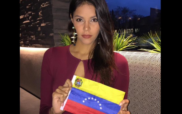 Resultado de imagen para modelo venezolana keysi sayago
