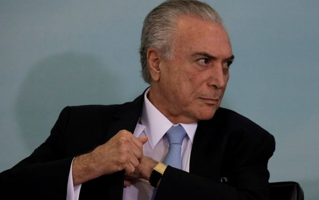 El juicio en el tribunal electoral puede ser decisivo en la lucha del mandatario por seguir en el poder. Foto: Reuters.