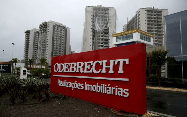 La Fiscalía investiga la relación que habría tenido Ricardo Rivera en la red de corrupción de Odebrecht. Foto: Archivo