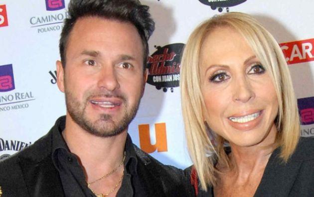 La relación entre Laura y Cristian duró más de 16 años. Foto: Internet