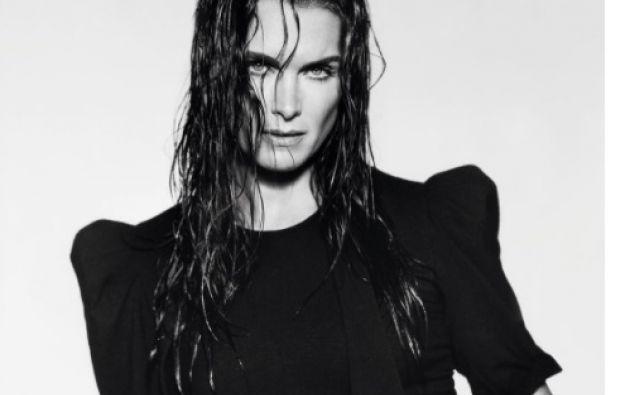 Los ejecutivos de la marca revelaron en Cannes que volverían a trabajar con la actriz.| Foto: Instagram Brooke Shields.