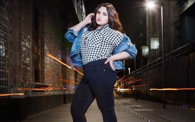 MÉXICO.- La actriz mexicana Estefanía Villarreal, recordada por su papel de Celina en Rebelde, ha perdido 70 kilos desde que inició su tratamiento en 2016.  Foto: Instagram