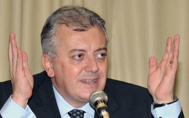 Bendine dirigió el Banco do Brasil de 2009 a 2015 y presidió Petrobras desde febrero de 2015 hasta mayo de 2016. Foto: internet