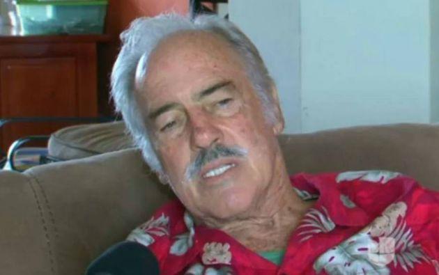 El medicamento que ingería el actor es diagnosticado para pacientes con epilepsia y trastornos maniacodepresivos. Foto: Internet