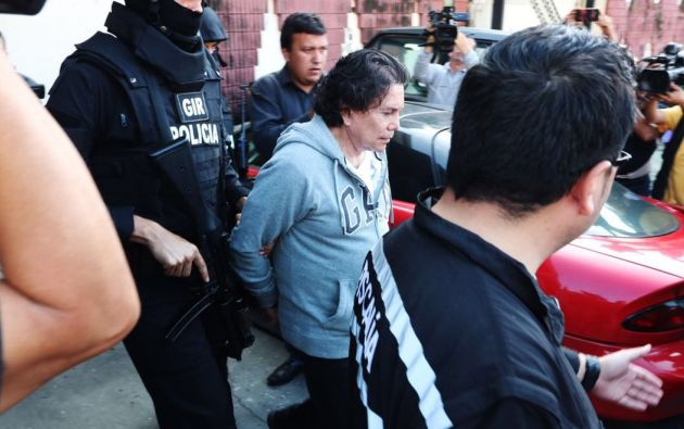 La Fiscalía acusa a Rivera de haber recibido $13 millones de la constructora Odebrecht por supuestos sobornos. Foto: Archivo Vistazo