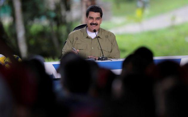 La declaración en Lima llega tres días después de que el Mercosur (Mercado Común del Sur) suspendiera a Venezuela esgrimiendo el mismo argumento. Foto: Reuters