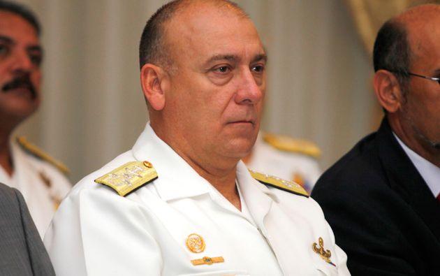 La cancillería informó que el Gobierno peruano decidió expulsar al embajador venezolano, Diego Alfredo Molero Bellavia, y le dio un plazo de cinco días para que abandone Lima. Foto: Archivo