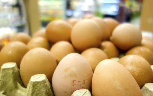 El caso de los huevos contaminados con fipronil despertó sospechas sobre la composición de los alimentos entre algunos consumidores europeos. Foto: referencial