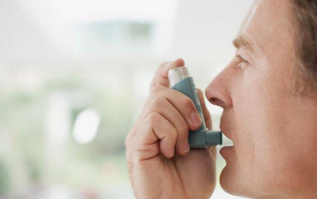 Los investigadores han calculado que el riesgo de sufrir parkinson es un 34% más bajo entre quienes se medican con salbutamol que en el resto de la población. Foto referencial