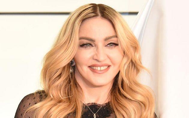 Madonna decidió mudarse a Lisboa, Portugal, para apoyar a su hijo David Banda, de 11 años, en su sueño de convertirse en futbolista en la academia Benfica. Foto: Internet